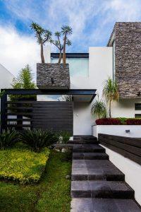 Acabados para fachadas exteriores6