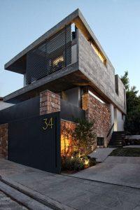 Acabados para fachadas exteriores7