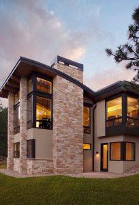 Acabados para fachadas exteriores8