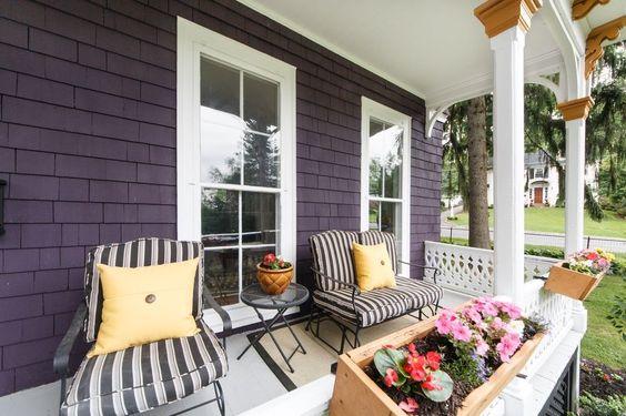 Colores para pintar casa por fuera 2018