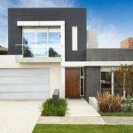 Colores parapintar fachadas de casas 2016