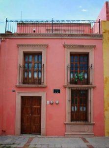 Colores parapintar fachadas de casas20162
