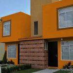 Colores parapintar fachadas de casas20165