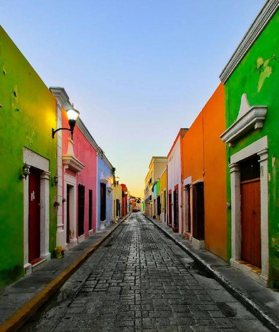 Colores para pintar fachadas de casas tendencias 2018 - Pintar la casa de colores ...