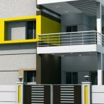 Colores parapintar fachadas de casas20173