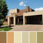 Combinaciones de colores para exteriores de casas-