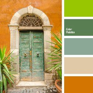 Combinaciones de colores para exteriores de casas1