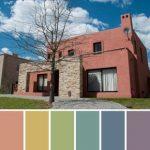 Combinaciones de colores para exteriores de casas2