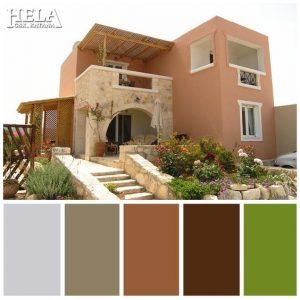 Combinaciones de colores para exteriores de casas3