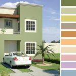 Combinaciones de colores para exteriores de casas4
