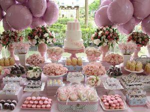 Como Cotizar a un cliente una mesa de dulces para 100 personas