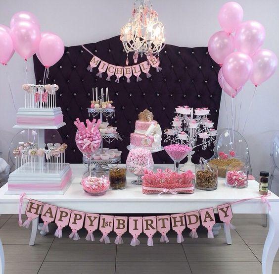 Como cotizar a un cliente una mesa de dulces para 50 - Como organizar una mesa dulce ...