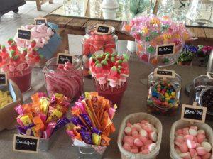 Como Cotizar a un cliente una mesa de dulces para 50 personas6