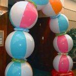 Como decorar una fiesta en alberca para niños
