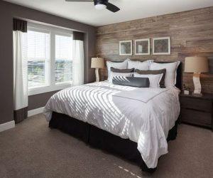 Cortinas modernas para dormitorios1