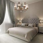 Cortinas modernas para dormitorios3