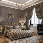 Cortinas modernas para dormitorios4