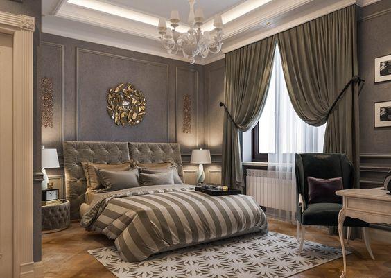 Cortinas modernas dise os de cortinas para la casa 2019 for Cortinas modernas para recamara