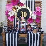 Cumpleaños 30 para mujer1