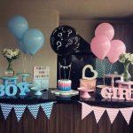 Decoración de fiesta para saber si es niño o niña.jpg4