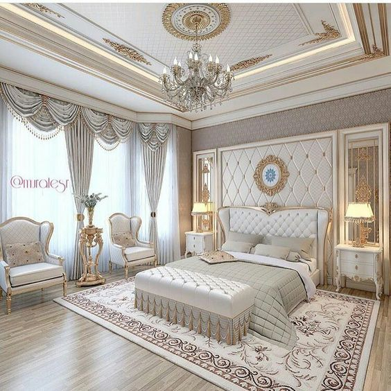 Decoraci n de interiores estilo cl sico5 decoracion de for Cuantos estilos de decoracion de interiores existen
