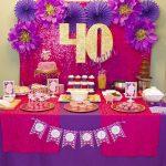 Decoracion para cumpleaños de mujer de 40 años.jpg6