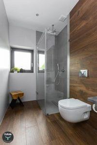 Diseños para baños pequeños Recubrimientos3