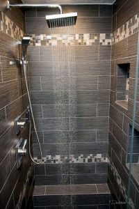 Diseños para baños pequeños Recubrimientos4