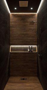 Diseños para baños pequeños Recubrimientos6