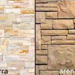 Materiales para fachadas exteriores de casas