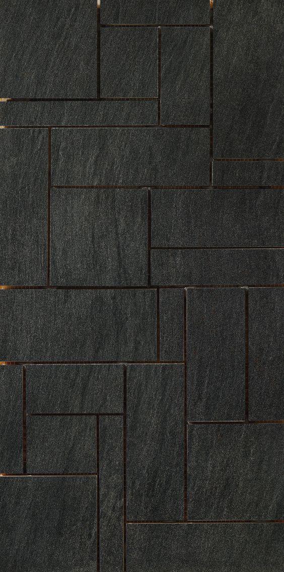 Revestimientos de fachadas tendencias para exteriores - Materiales para fachadas exteriores ...