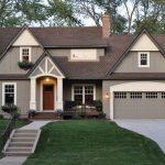 Tendencias encolores para exterior de casas