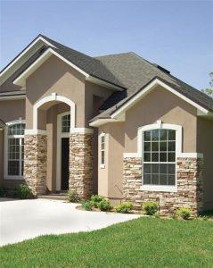 Tendencias encolores para exterior de casas1