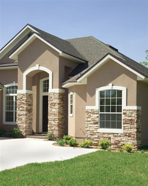 tendencias en color para exterior de casas