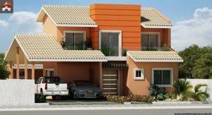 Tendencias encolores para exterior de casas3