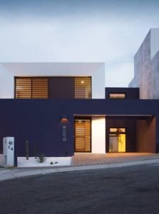 Tendencias encolores para exterior de casas4