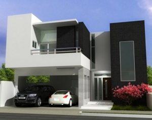 Tendencias encolores para exterior de casas6