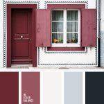 Tendencias encolores para exterior de casas7