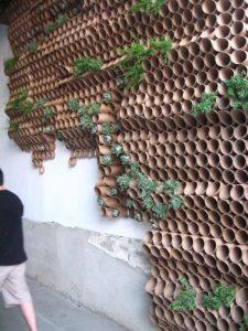 Tipos de revestimiento para paredes exteriores9