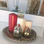 adornos navideños faciles y economicos
