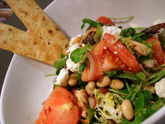 Comida liviana las mejores opciones de ensaladas