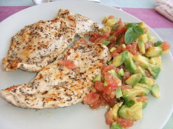 comidas rapidas y sencillas