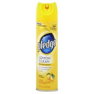 como limpiar el refri con productos comerciales