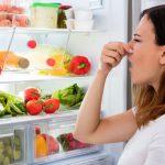 trucos para limpiar el refrigerador