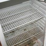 como limpiar un refrigerador con hongos