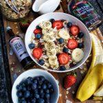 desayunos para quien viven solo