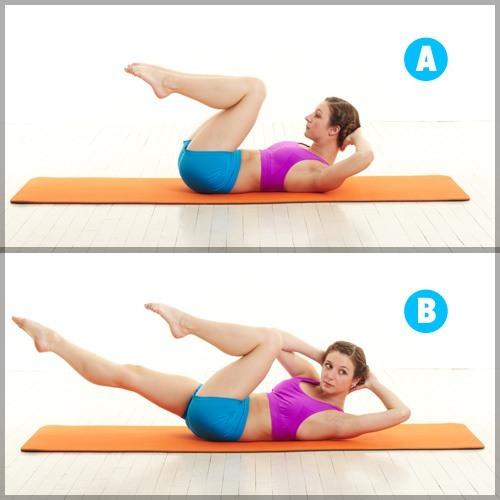 Bajar mujeres casa ejercicios de en para principiantes peso