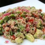 ensaladas faciles y economicas