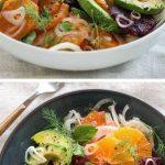ensaladas faciles de hacer