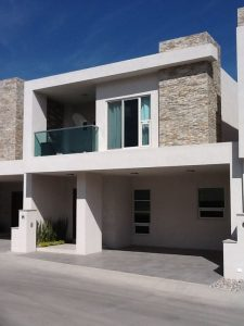 fachadas con piedra laja